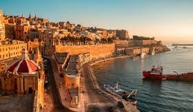 Malta – a place to learn ICT and to open my eyes to a new reality and CULTURE.